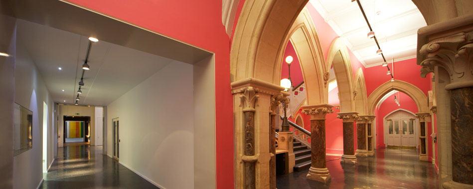Rogers Albert Museum